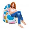 Кресло груша Принт