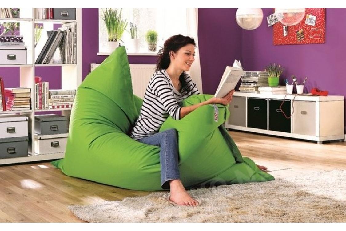 Кресло мешок Зеленый