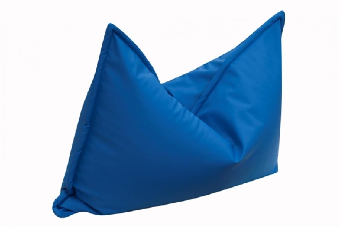 Кресло мешок Синий