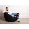 Кресло груша мешок Black