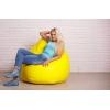 Кресло груша Yellow