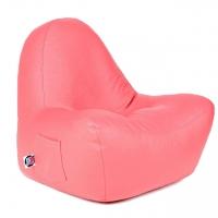 Бескаркасное кресло Don Vito Красное