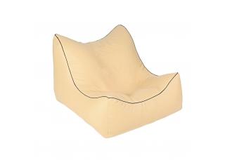 Бескаркасное кресло Jamaica Milk