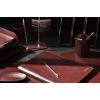 Наборы из кожи Fg Bologna Brown 8 предметов