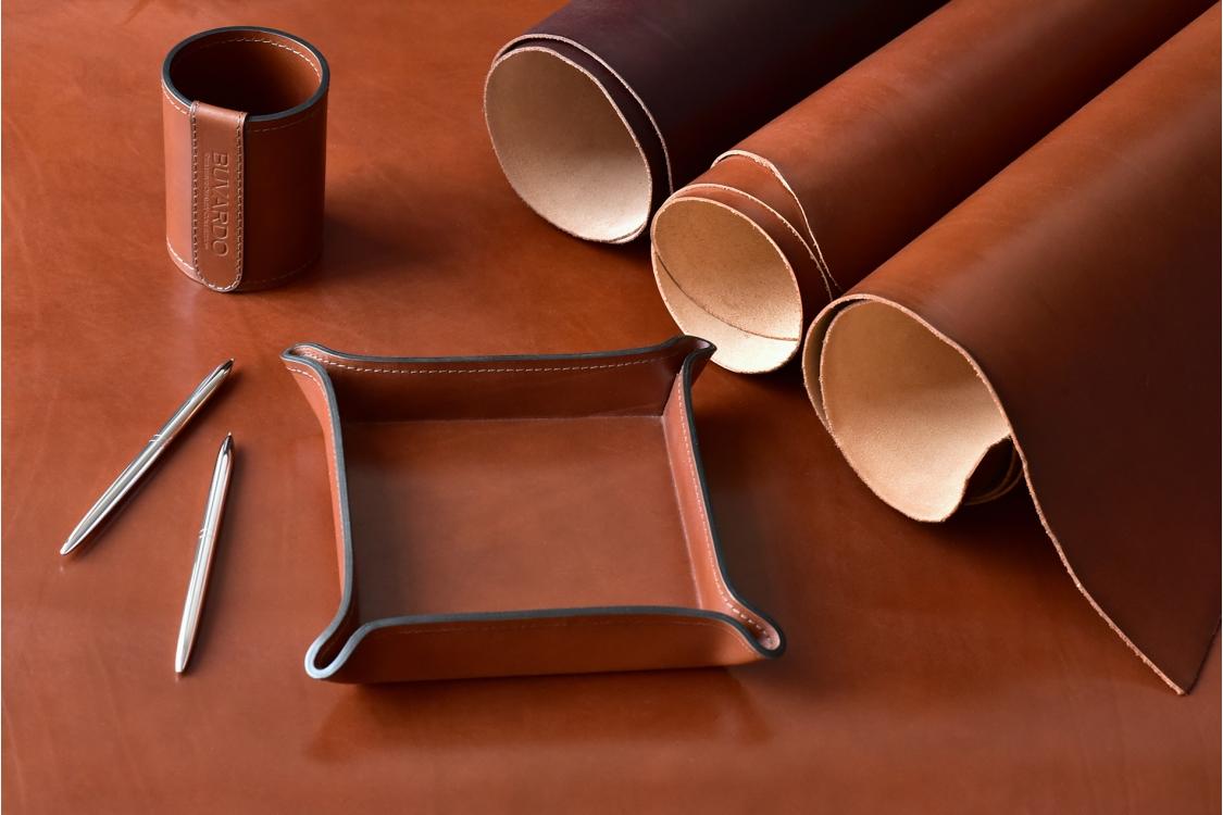 Наборы из кожи FG Tan 14 предметов