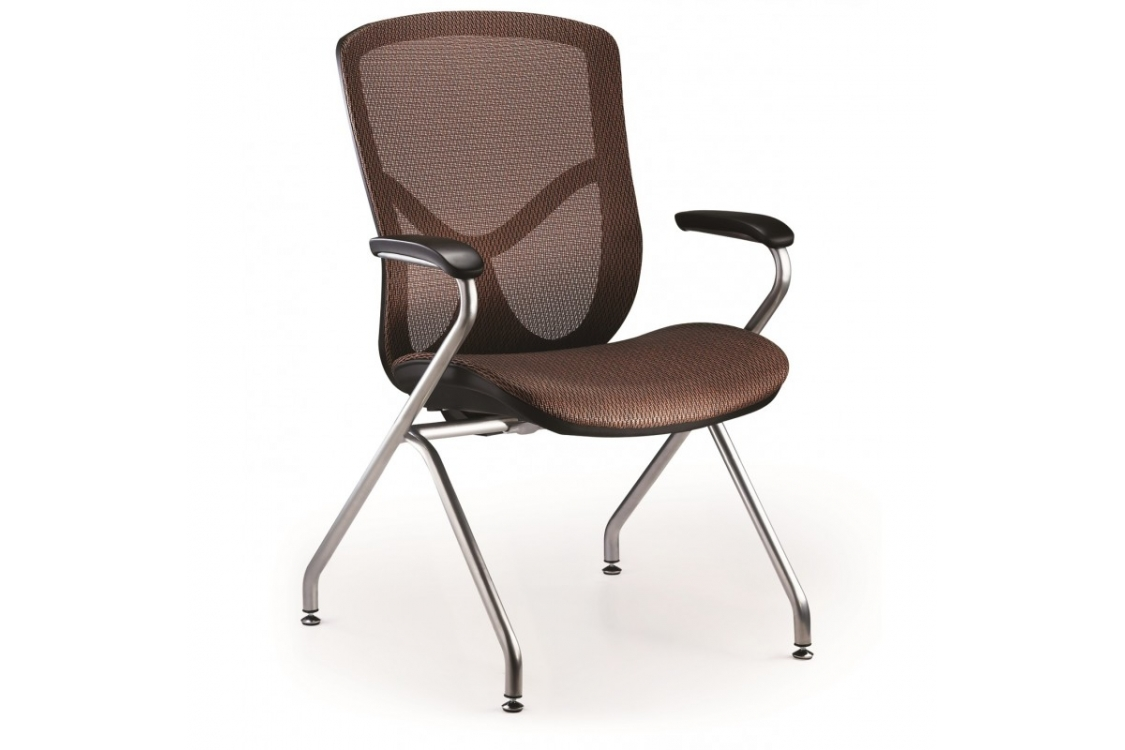 Кресло посетителя Comfort Seating Brant