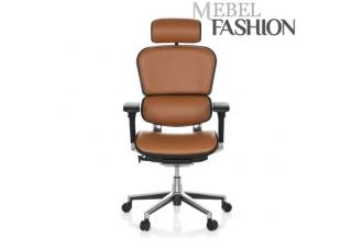 Офисное кресло Ergohuman Plus Кожа