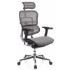 Кресло Ergohuman Plus Comfort Seating сетка/ткань