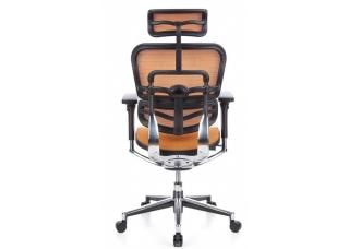 Кресло Ergohuman Plus Orange