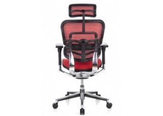 Кресло Ergohuman Plus Red