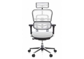 Офисное кресло Ergohuman Plus Gray