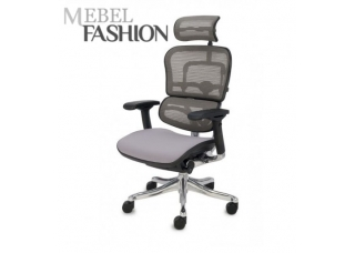Кресло Ergohuman Plus Gray