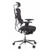 Кресло Ergohuman Black