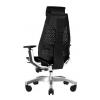 Кресло руководителя Genidia Lux Черное