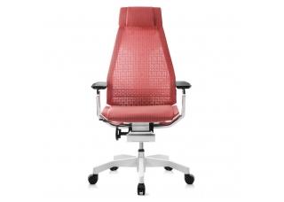 Кресло Genidia Red Mesh