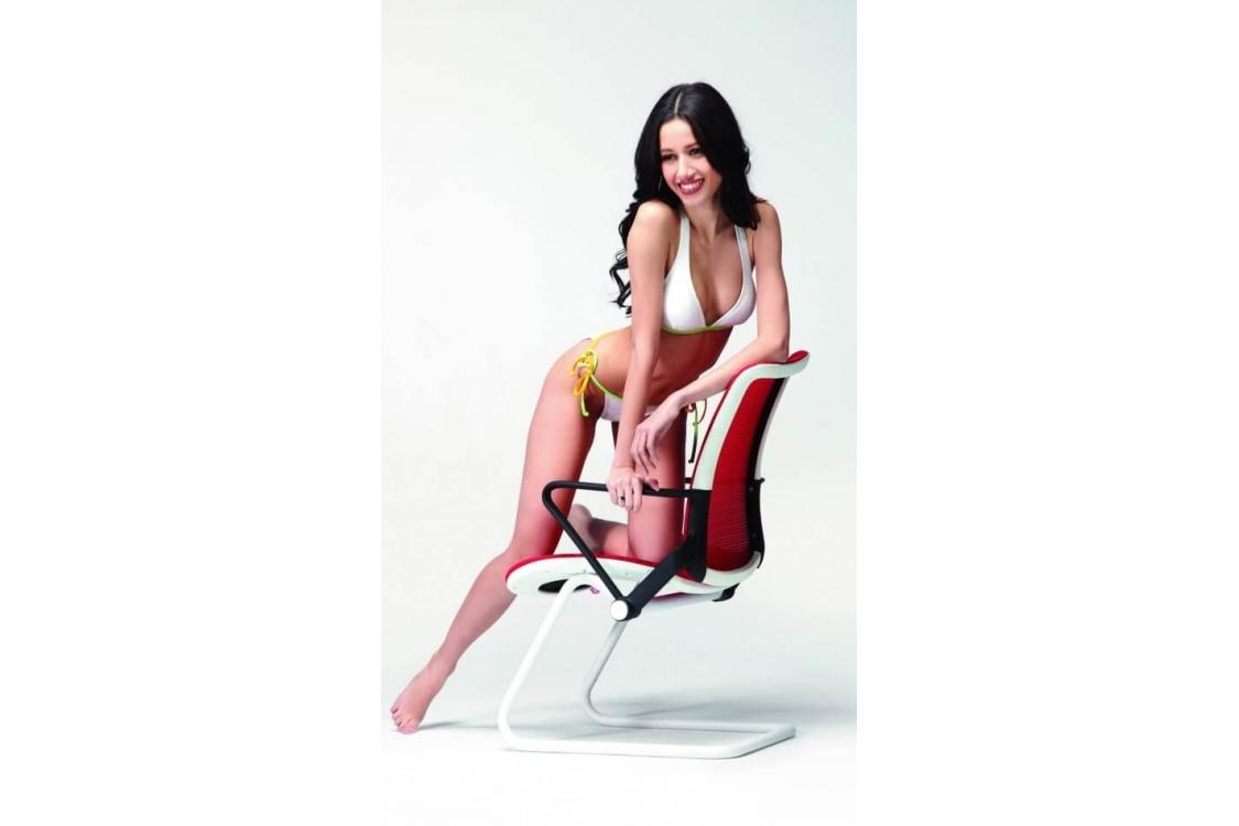 Конференц кресло Comfort Seating Lii