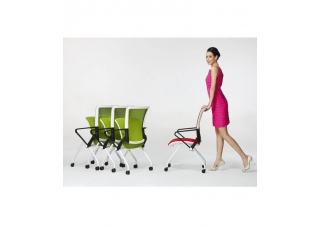 Кресло посетителя Comfort Seating Lii