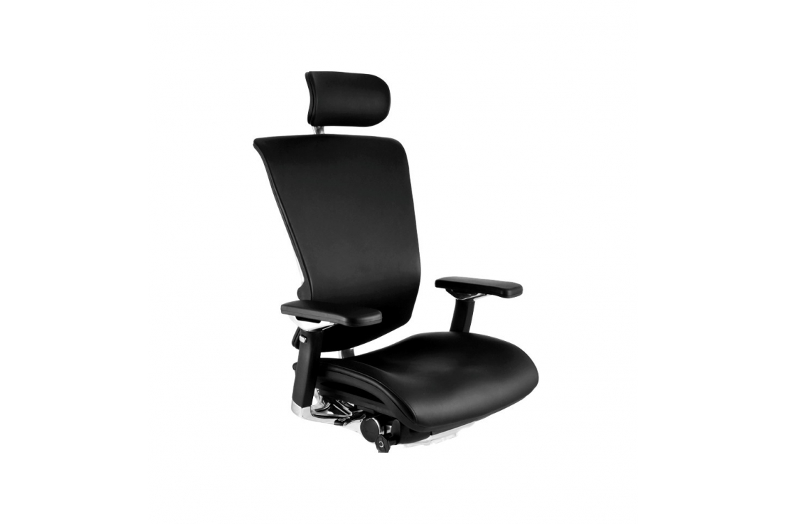 Кресло руководителя Nefil Luxury