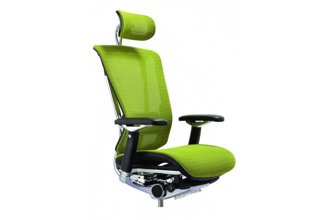 Эргономичное кресло Comfort Seating Nefil Luxury