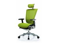 Эргономичное кресло Comfort Seating Nefil Luxury Mesh