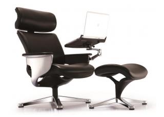 Кресло для отдыха Comfort Seating Nuvem Lounge