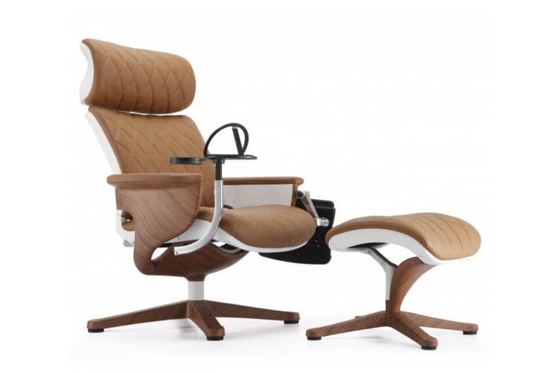 Кресло Nuvem Lux Comfort Seating