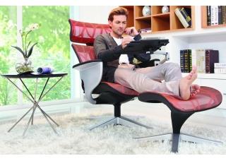 Кресло для отдыха Comfort Seating Nuvem