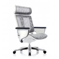 Кресло для руководителя Comfort Seating Nuvem Mesh