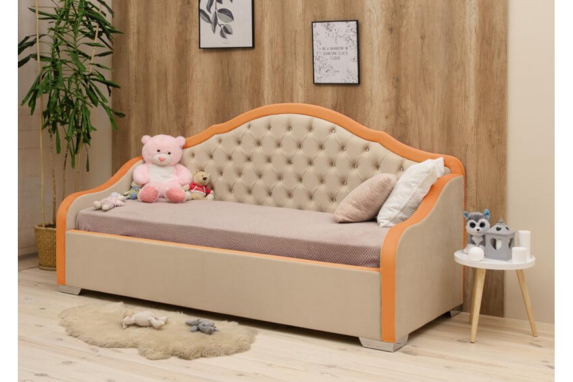 Детская кровать Луиза
