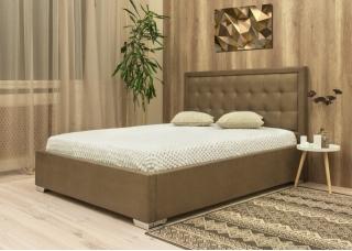 Кровать в спальню Бруклин