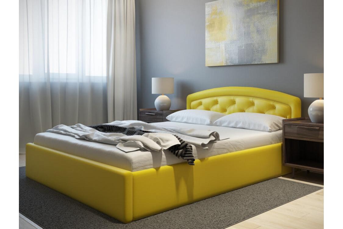Кровать в спальню Гоа