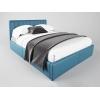 Кровать в спальню Лоренс