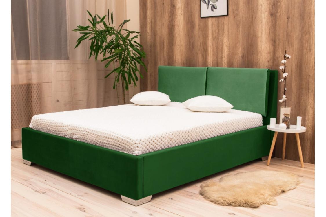 Кровать для спальни Нелли
