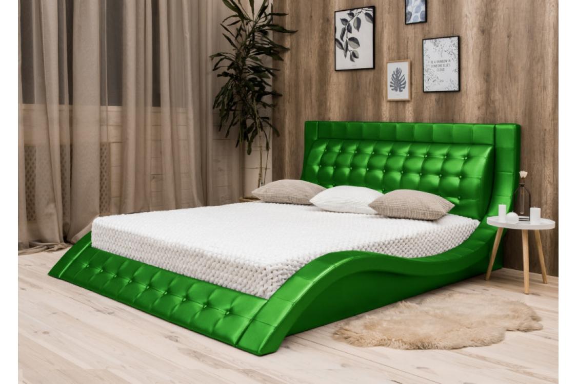 Кровать для спальни New Line