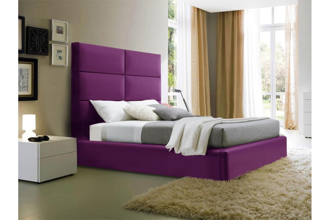 Кровать двухспальная Рига