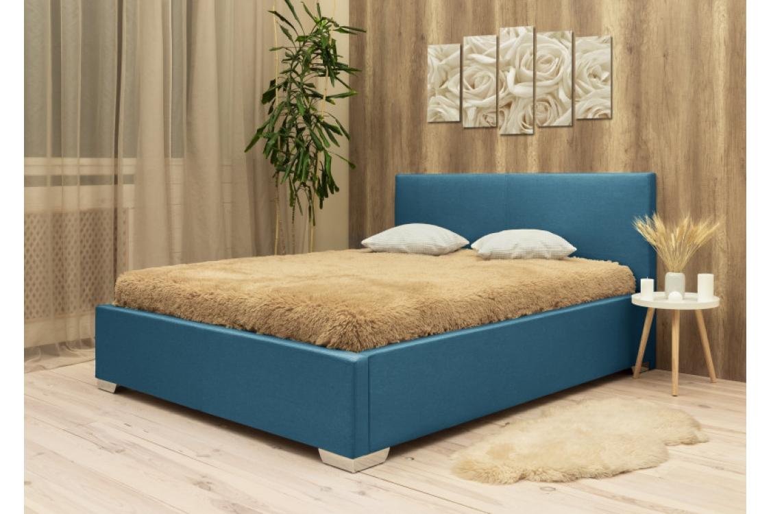 Кровать двухспальная Сенс