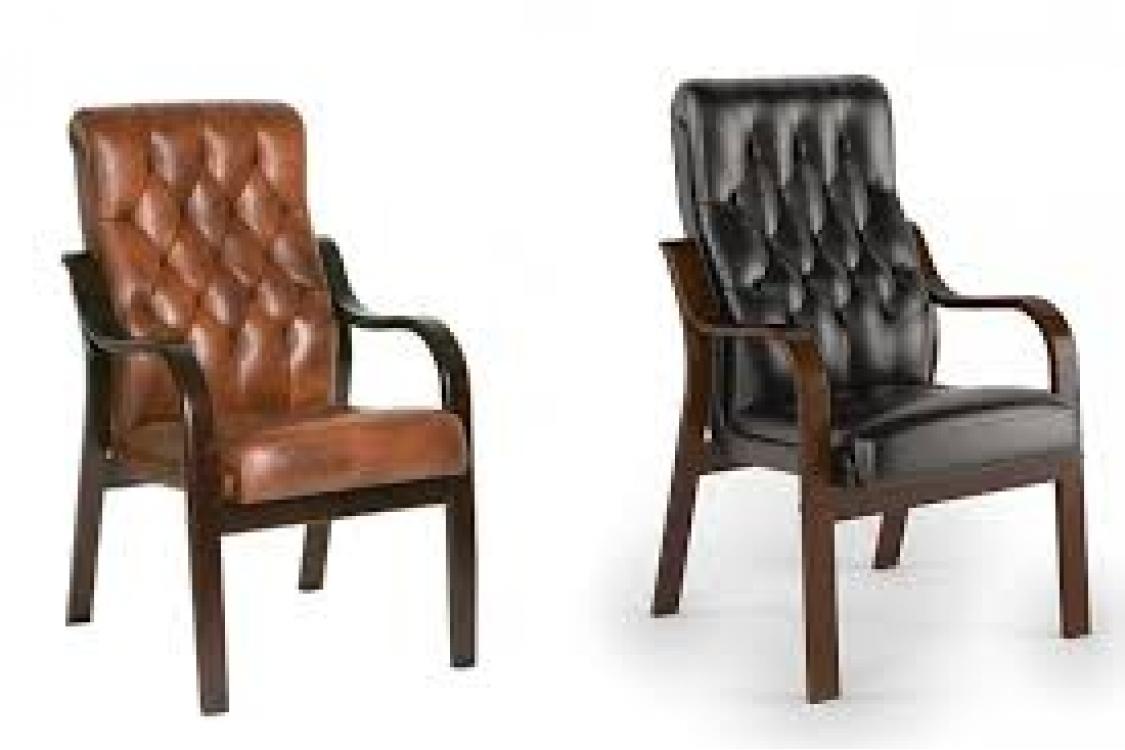 Кресло посетителя Directoria Botticelli