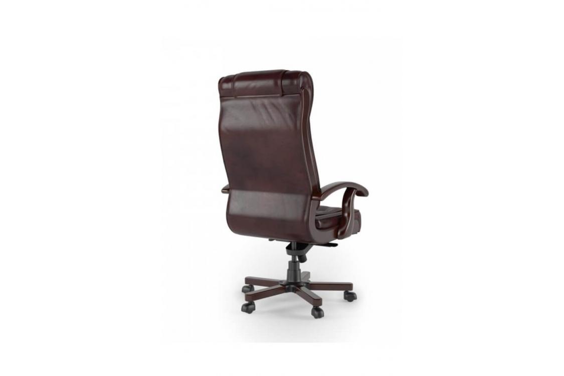 Кресло кожа Directoria Donatello