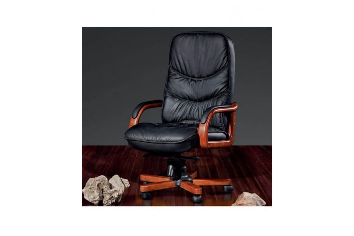 Кресло в кабинет Directoria Lotrek
