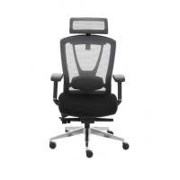 Эргономичное кресло Ergo Chair 2 Black