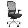 Офисное кресло In-Point Alu Black