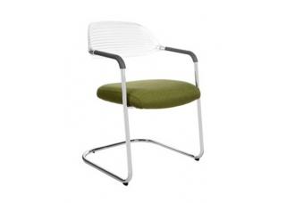 Кресло посетителя Era-V Green
