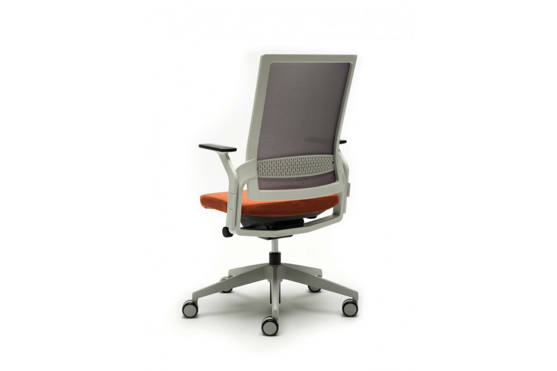 Офисное кресло Ecoflex Light