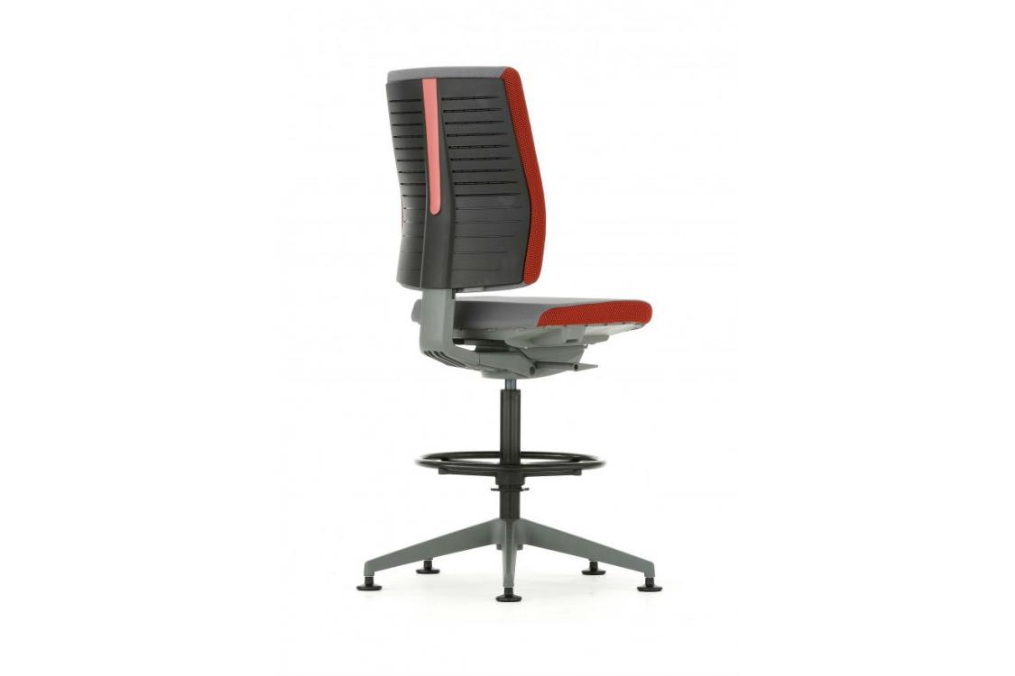 Кресло с подставкой для ног Freeflex