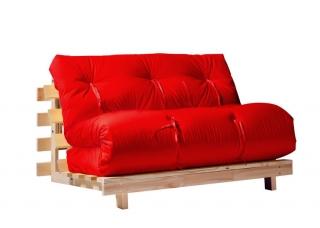 Кресло Футон Red