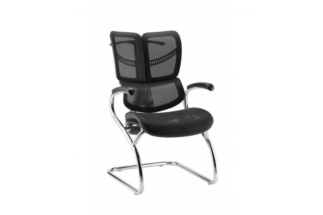 Конференц кресло Hookay Fly