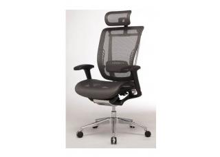 Кресло в офис Hookay Expert Spring