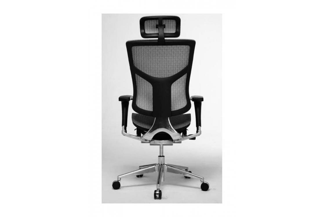 Эргономичное кресло Hookay Expert Star