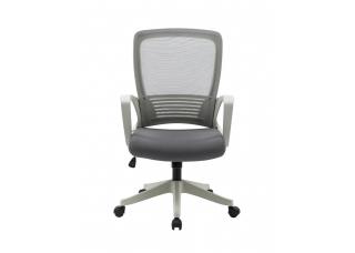 Кресло оператора Target Серое