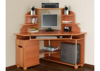 Компьютерный стол Форум Маленький